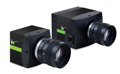 i-SPEED 2 High Speed Cameras