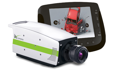 i-SPEED 3 High Speed Cameras