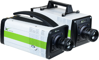 i-SPEED 7 High Speed Cameras